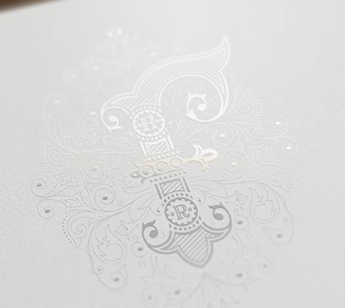 Monogram-F-printed