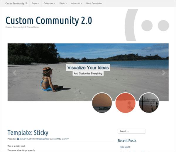 Professional-responsive-Mobile-WordPress-theme-2015