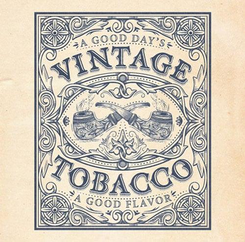 Vintage-Tobacco-Logo-Design-2