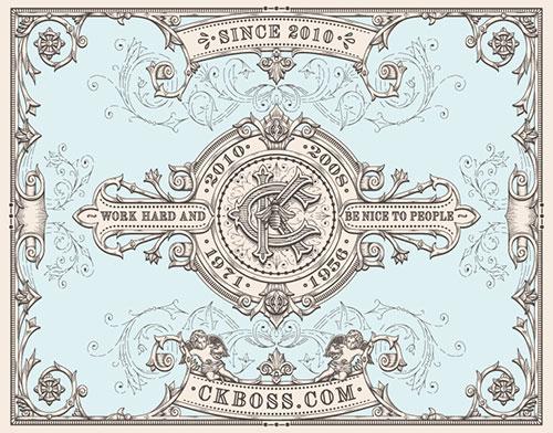 ck-boss-logo-design