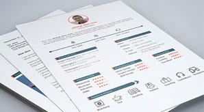 10-Best-Free-Resume-(CV)-Design-Templates-in-Ai-&-Mockup-PSD-Collection