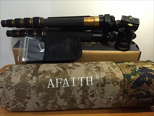AFAITH-Professional-SLR-Camera-Tripod-Monopod-2