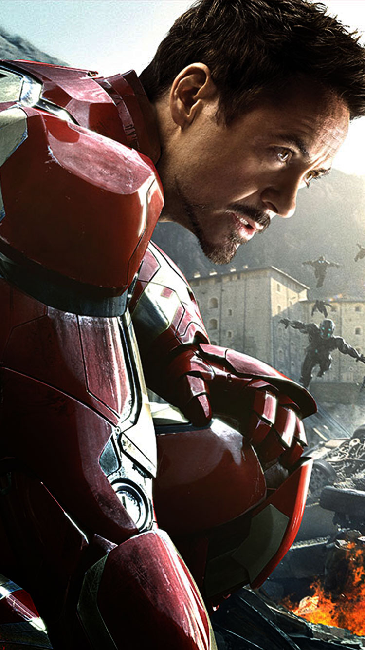 Avengers-2-Iron-man-iPhone-6-Wallpaper