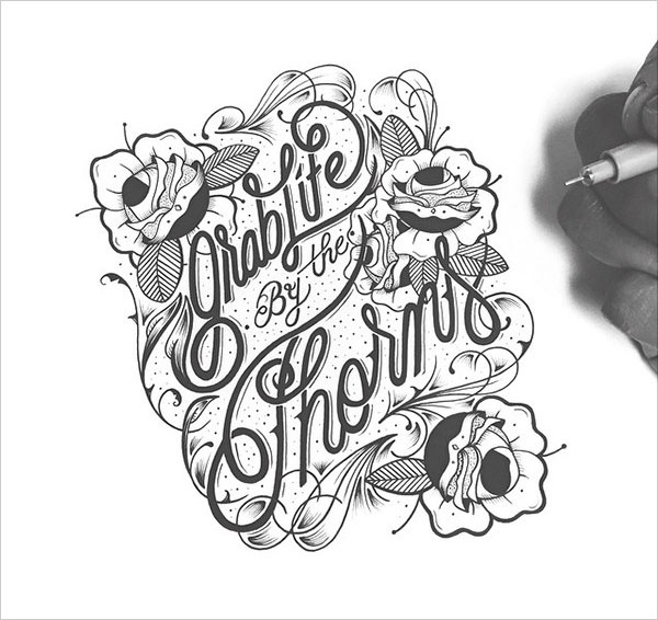 Beautiful-Detailed-Hand-Lettering-Artworks-(1)