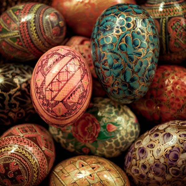 Beautiful-Easter-Eggs