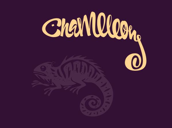 Cameleon-Logotype-Example