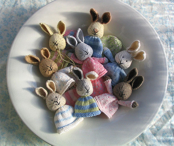 Easter-Bunnies-Ideas