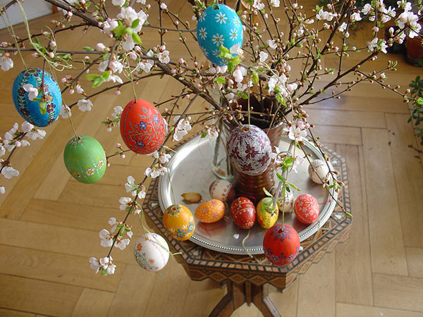 easter decorations 2015 2 - Easter Decoration