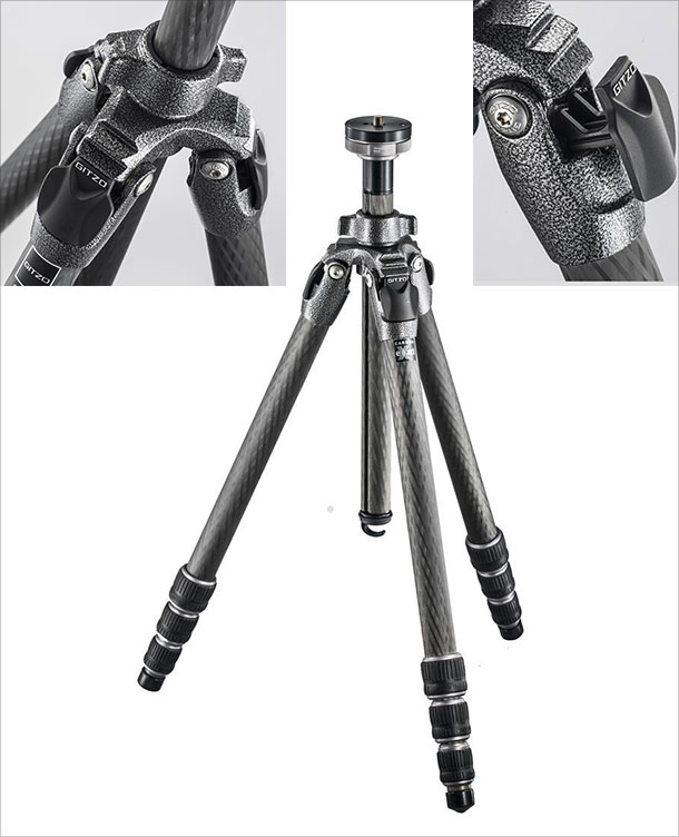 Gitzo-GT2542-Mountaineer-Tripod-Series