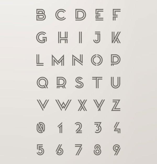 Kanji-Free-Font-2015-2