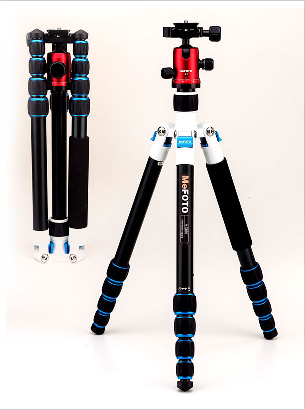 MeFoto-Aluminum-A1350Q1RWB-Roadtrip-Travel-Tripod-Kit