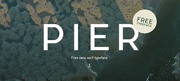 Pier-Free-Sans-Serif-Typeface-2015