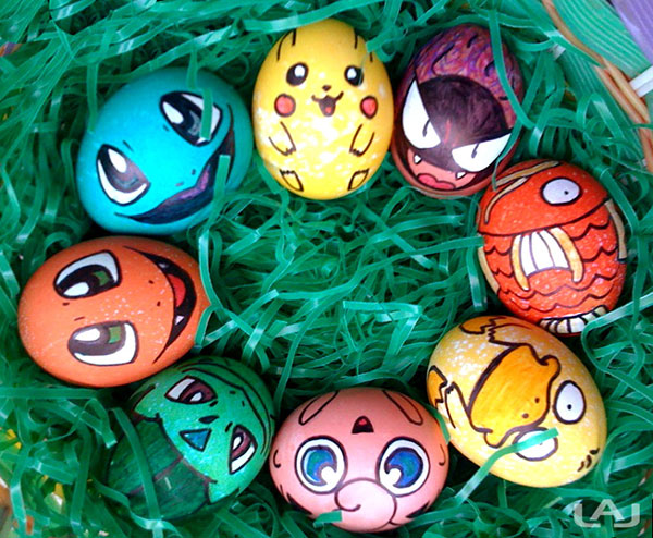 Pokemon-Eggs