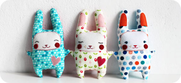 Stuffed-Easter-bunny-Tutorial