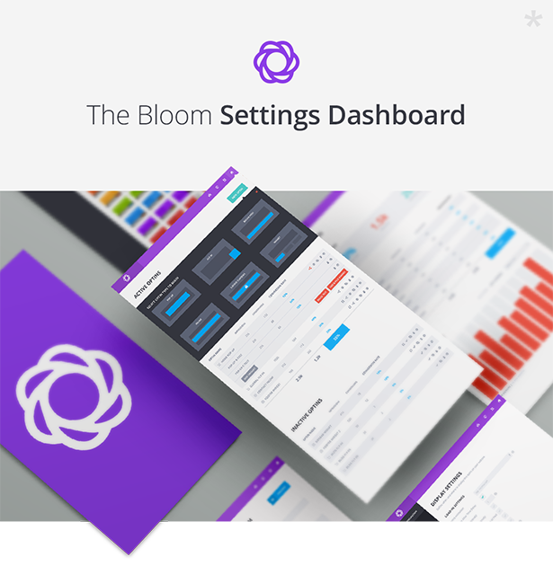 bloom-dashboard