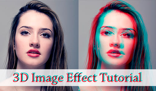 3D-Image-Effect-Photoshop-CS6-Tutorial