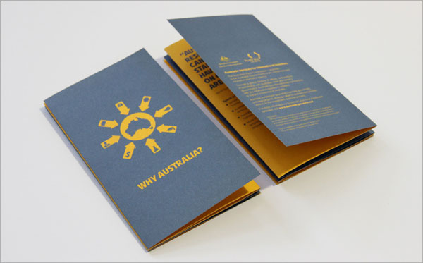 Austrade-Pamphlet-Design