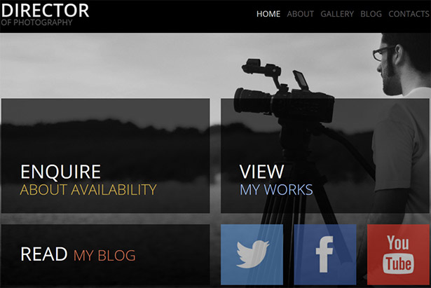 Director-of-Photography