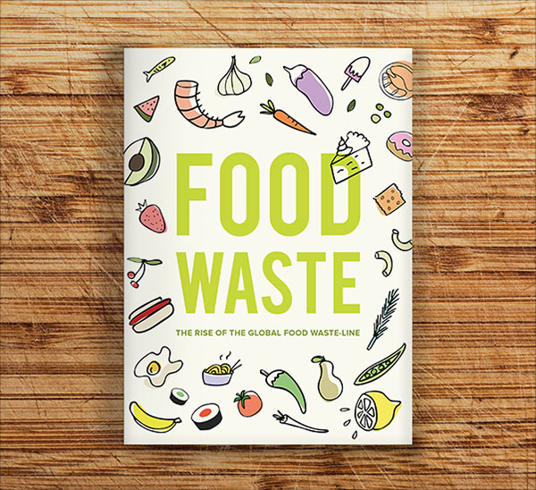 Food-Waste-Pamphlet-Design-Inspiration