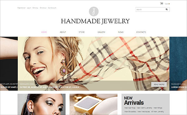 Handmade-Jewelry-wordpress-theme-2015