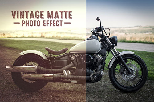 Matt-Photo-Effect-Photoshop-Tutorial