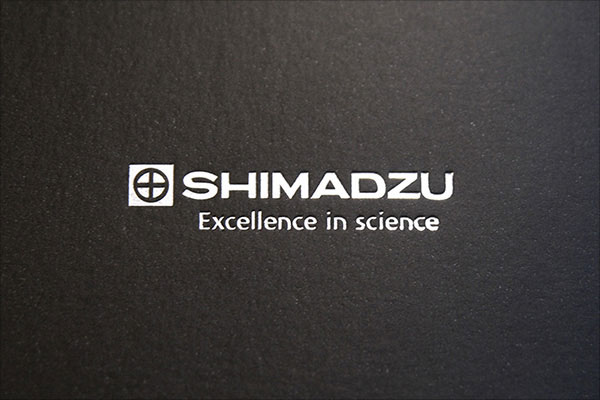 SHIMADZU-DESIGN-Corporate-Pamphlet