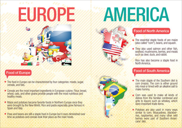 Staple-Food-of-7-Continents-Leaflet-2