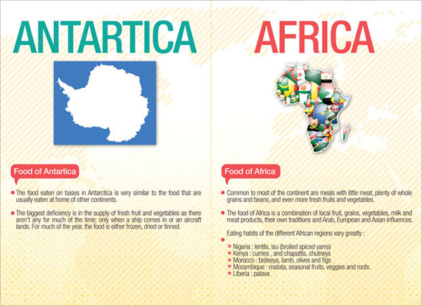 Staple-Food-of-7-Continents-Leaflet-3