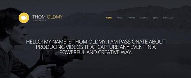 Thom-Oldmy