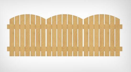 Vector-fence-Easy-Illustrator-Tutorial