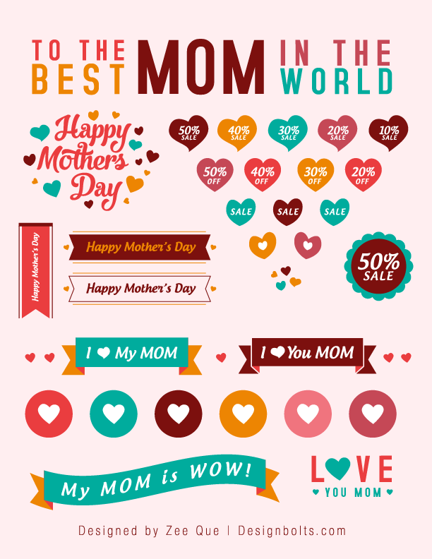 Beautiful-Collection-of-Mother's-Day-Sale-Vectors-and-icons-01-01-01