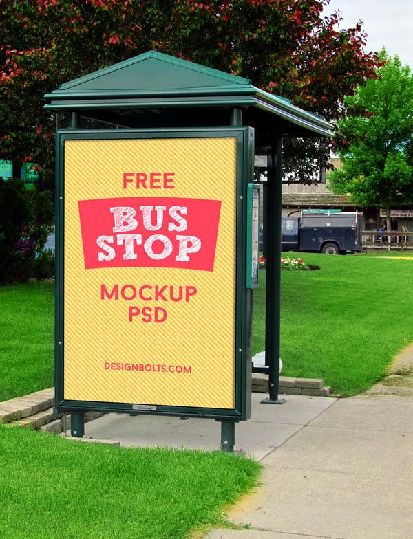 Free-Bus-Stop-Mockup-psd