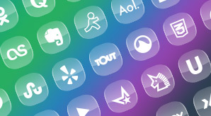 Free-Glossy-Transparent-Social-Media-Icons-Premium