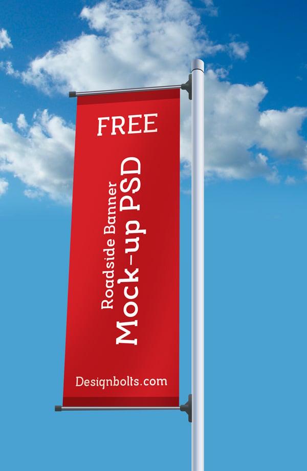 Free-Road-Streamer-Banner-Mockup-PSD