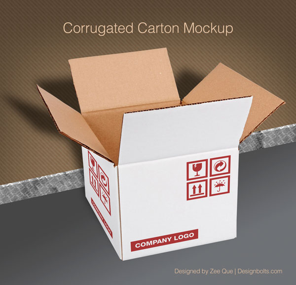 Free-White-Corrugated-Carton-Packaging-Mockup-PSD-File