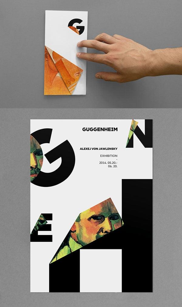 Hungarian-Guggenheim-Creative-Brochure-Design