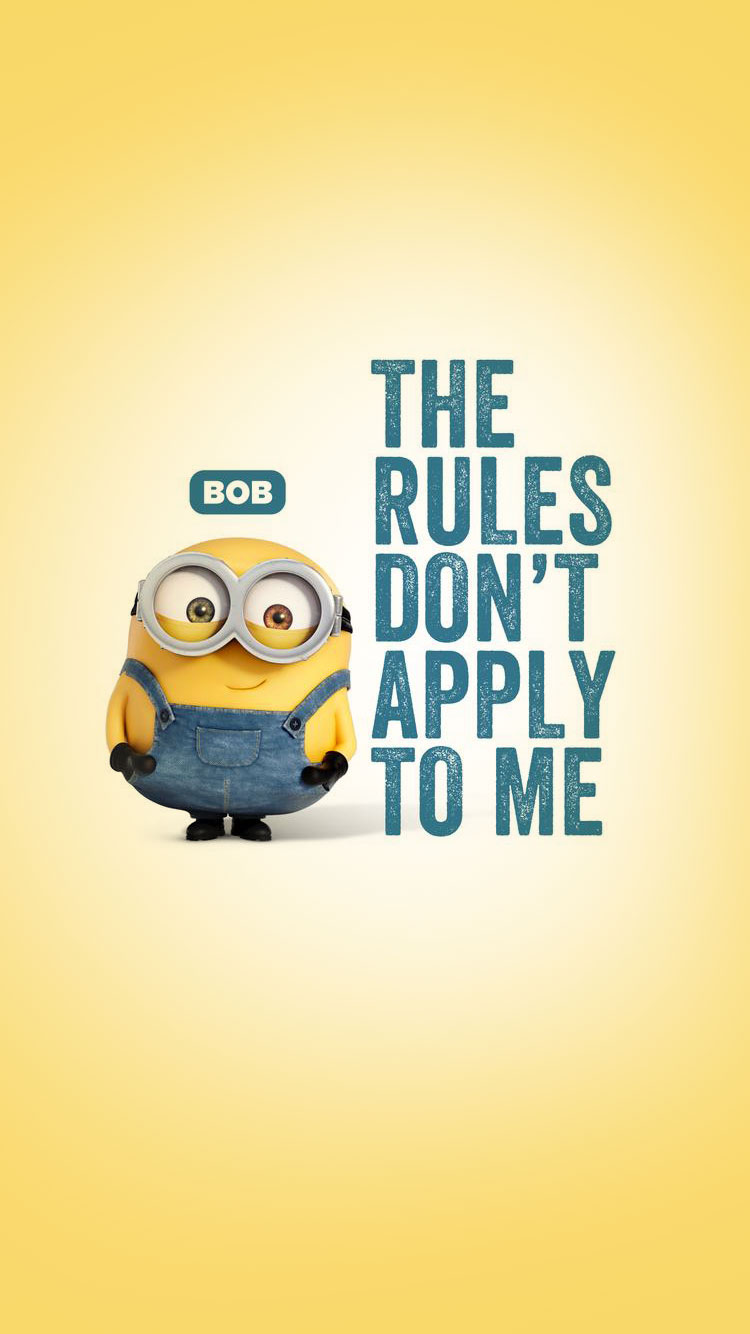 Minions Love Wallpaper For Iphone : A cute collection Of Minions Movie 2015 Desktop ...