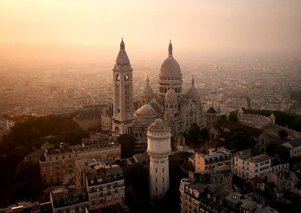 Paris-Sacre-Cœur