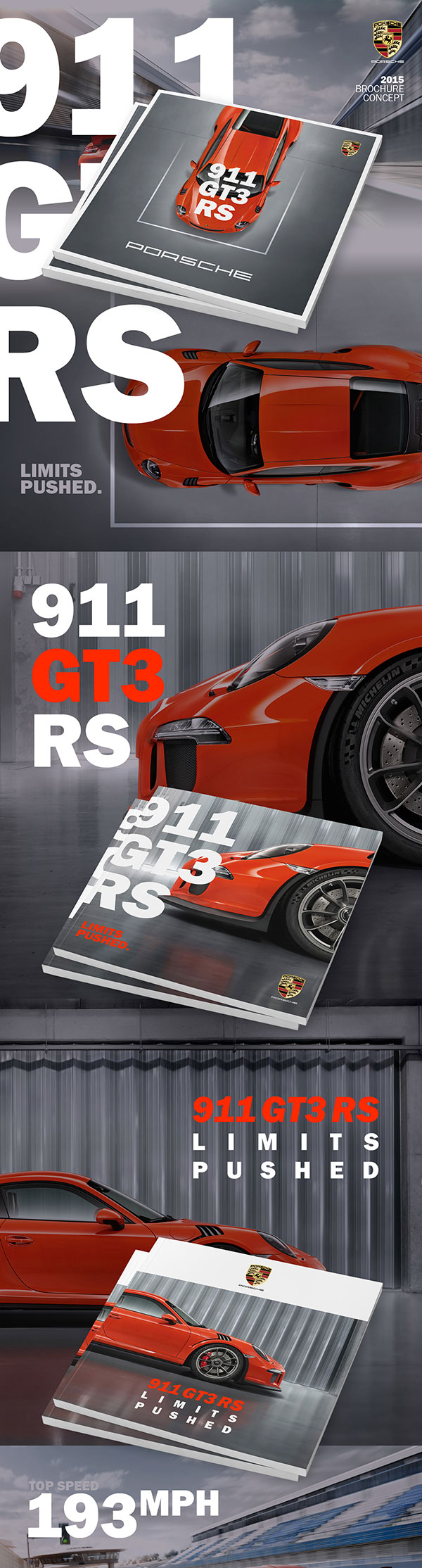 Porsche-911-FT3-RS-Brochure-Design-Concept