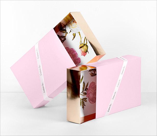 45+ Simple Yet Modern Packaging Designs & Product