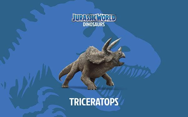 triceratops-Dinosaur-Jurassic-World-Wallpaper-HD