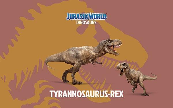 tyrannosaurus-rex-Dinosaur-Jurassic-World-Wallpaper-HD