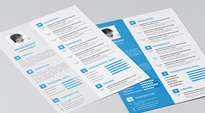 50+-Beautiful-Free-Resume-(CV)-Templates-in-Ai,-Indesign-&-PSD-Formats-You-Would-Love-to-Grab