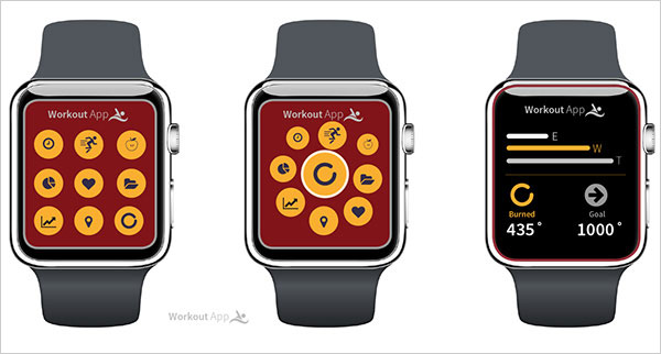 Apple-Watch-Workout-App