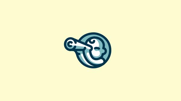 Flat-Logo-Design-Examples-2015----(6)