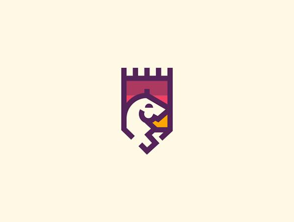 Flat-Logo-Design-Examples-2015-(7)