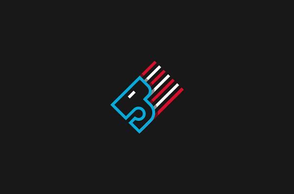 Flat-Logo-Design-Examples-2015-(9)