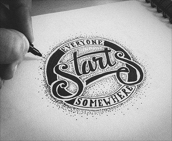 Inspiring-Handwritten-Typography-Quotes (21)