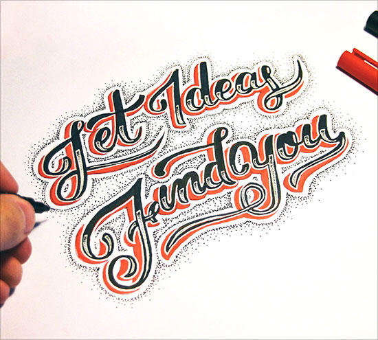 Inspiring-Handwritten-Typography-Quotes (24)