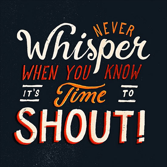 Inspiring-Handwritten-Typography-Quotes (32)